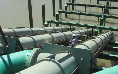 Pump Station Vibration Assessment